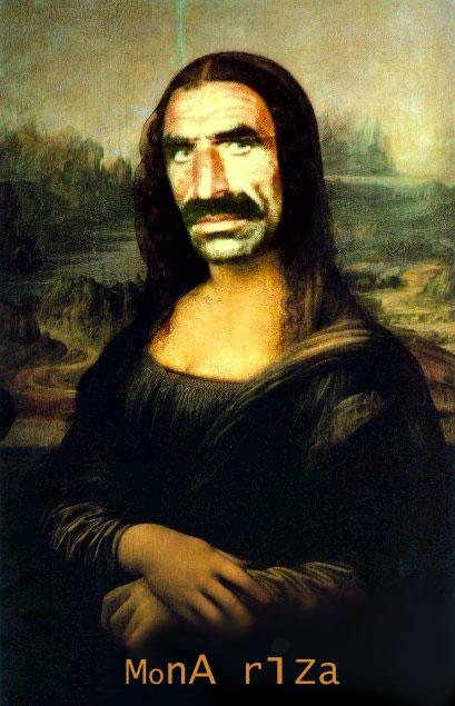Iste gerçek Mona! :))